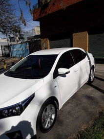 Toyota Corolla Como Nuevo!