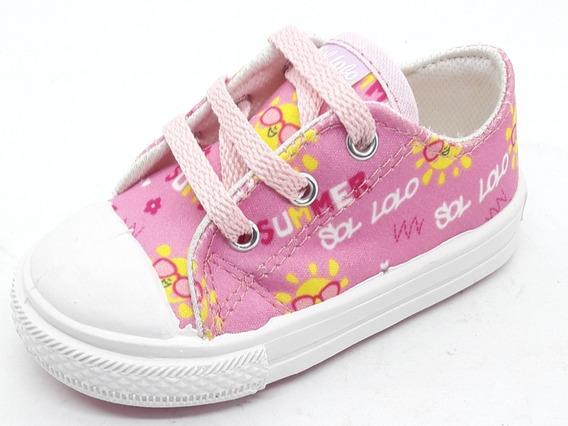 Zapatillas Niñas Art 88 Lo Del 18 Al 26