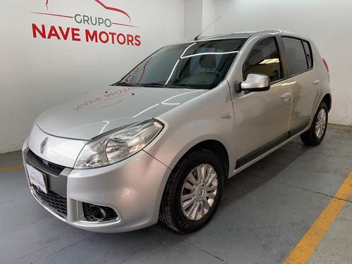 Renault Sandero 1.6 16v Privilege 2013 Mnd