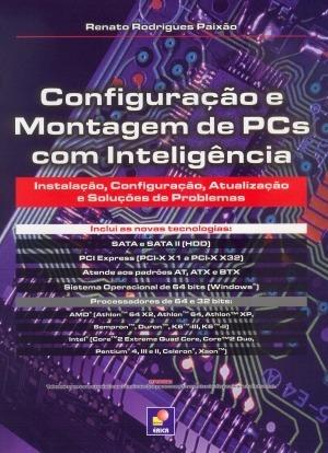 Configuração E Montagem De Pcs Com Inteligência