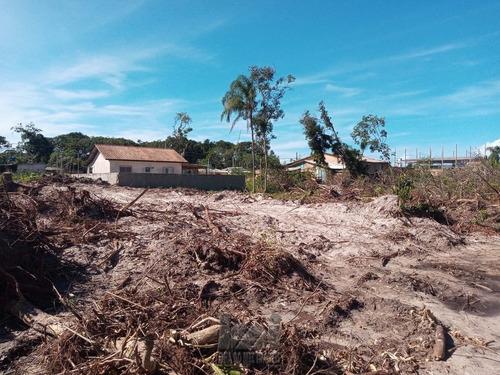 Imagem 1 de 3 de Terreno Na Praia Grande Em Matinhos - 4378ip-1