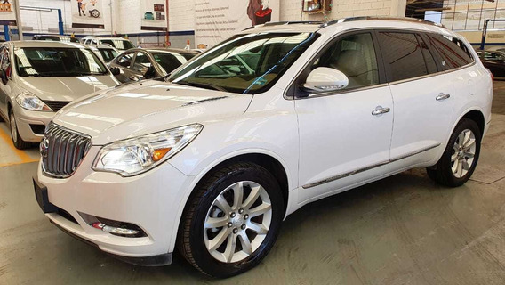 Buick Enclave 3.6 Paq D At 2016
