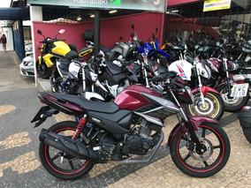 Yamaha Fazer Ys 150 Sed