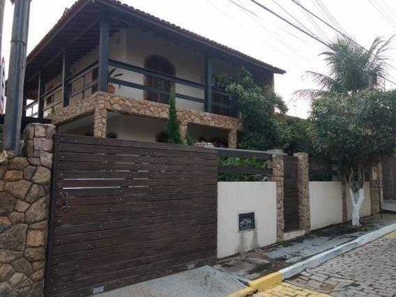 Casa Residencial Para Locação, Praia Linda, São Pedro Da Aldeia - . - Ca0531
