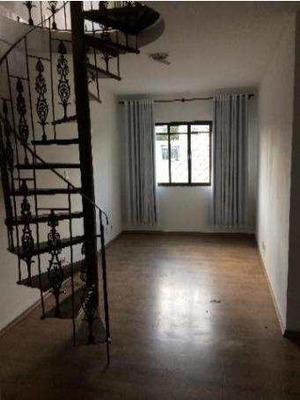 Cobertura Com 3 Dorms, Vila Jardini, Sorocaba - R$ 230.000,00, 119m² - Codigo: 8914 - V8914