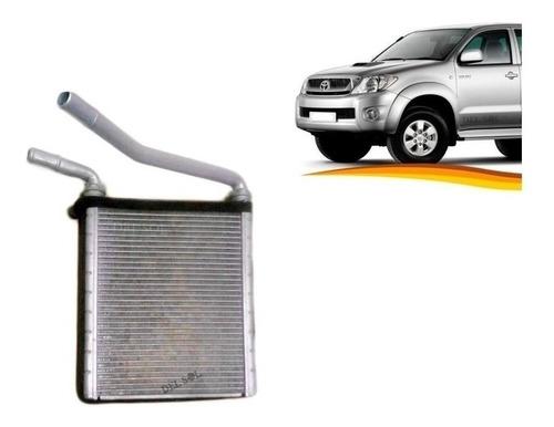 Imagen 1 de 3 de Radiador Calefaccion Toyota Hilux 2005 / 2015