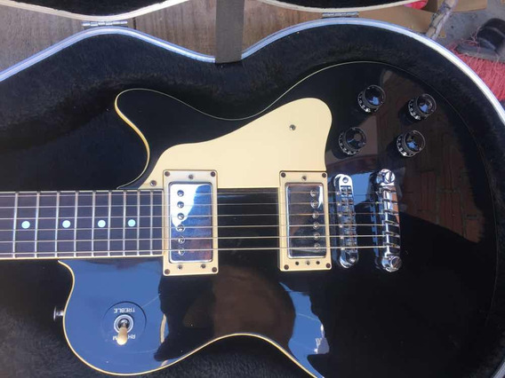 Guitarra Ibanez Pf100 Lespaul