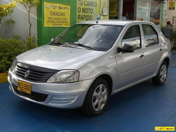 Renault Logan Familier 1.4 Mt Sa