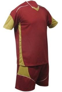 Kit 1 Camisa + 1 Calção + 1 Meião Munique