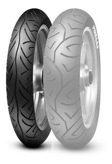 Cubierta 110 90 16 Pirelli Sportdemon Patagonian Eagle 250-