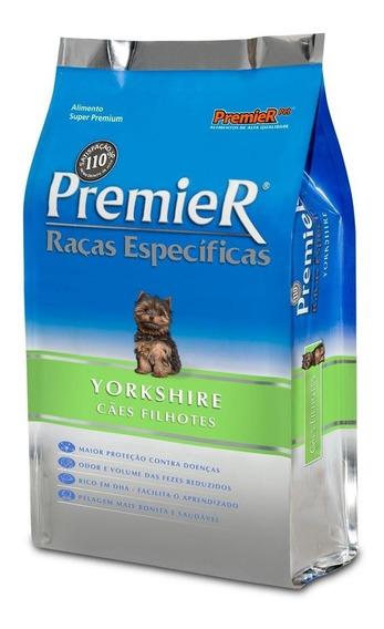 Ração Premier Específica Yorkshire Filhote 1kg