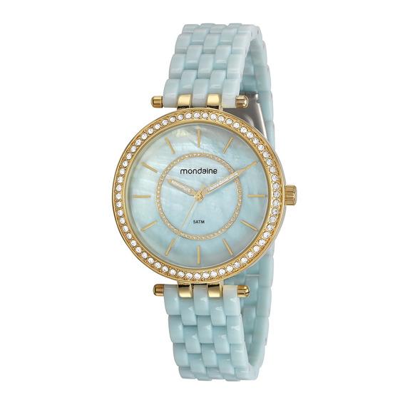 Relógio Mondaine Feminino 53664lpmvde1