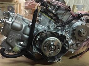 Motor Yamaha Yz125 0km Super Promo Contado $239.000