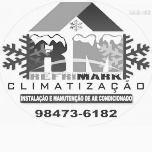 Refrimark Climatização - Técnico Em Ar Condicionado.