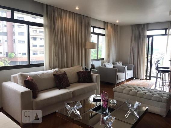 Apartamento Para Aluguel - Panamby, 2 Quartos, 239 - 893083611