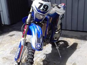 Yamaha Wr 250f Wr 250