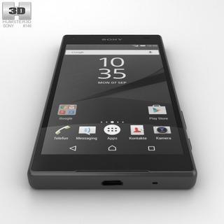 Celular Sony Z5 32 Gb 3gb 23 Mp Lacrado + Capa + Película