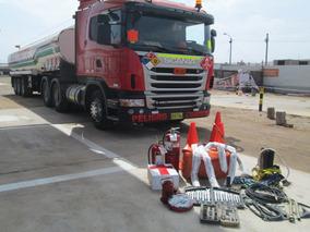 Remato Tracto Scania G460*6x4*2013