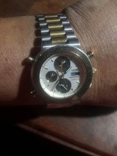 Reloj Seiko Chronograph