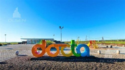 Docta  - 360 Metros - 2da Etapa -  Gran!!  Oportunidad!!!