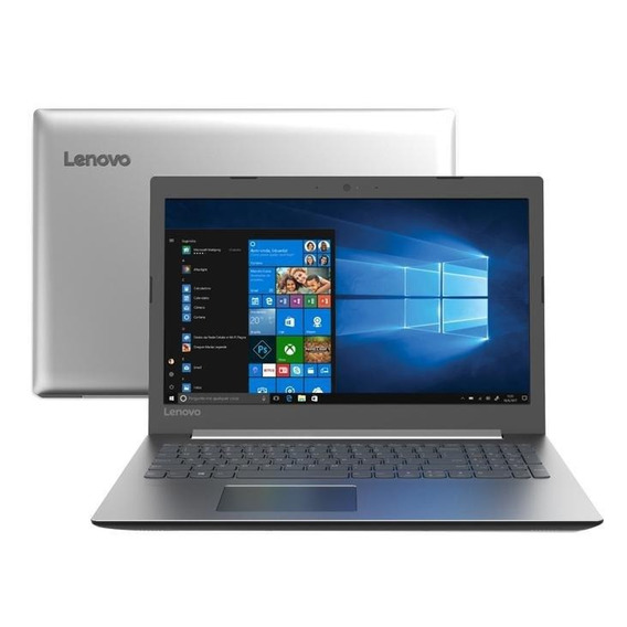 Notebook Lenovo Ideapad 330, 15.6, Intel Core, 1tb, 4gb