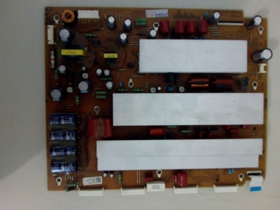 Placa-y-main Tv Lg 50pt 350b