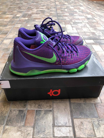 Tenis Kevin Durant 8