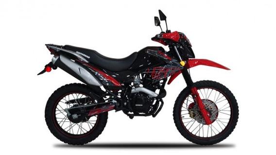 Motorrad Ttx 150 (año 2020)