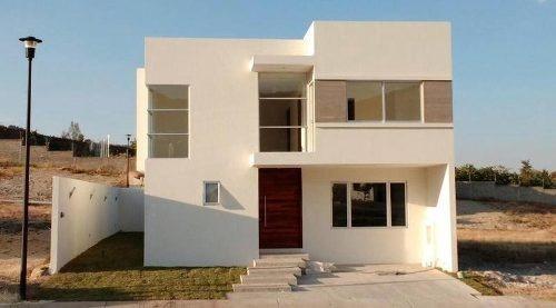 Casa En Venta En Los Robles Residencial