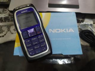 Nokia 3230 (raridade) (perfeito Estado)