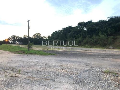 Área À Venda, Colina Da Bela Vista - Louveira/sp - 6674