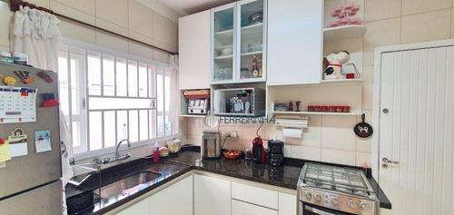 Imagem 1 de 27 de Linda Casa No Jardim Das Indutrias - Ca2473