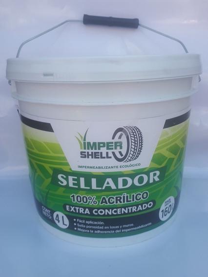 Sellador Acrilico Extra Concentrado 7x1