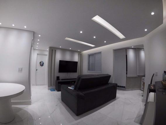 Apartamento - Vila Prudente - Ref: 982 - V-ap438