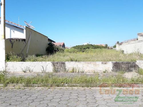 Terreno Para Venda Em Peruíbe, Maria Helena Novaes - 1696_2-621603