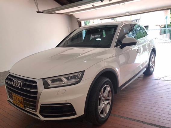 Audi Q5 18.550 Kms Unico Dueño, Como Nueva