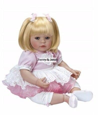 Boneca Adora Doll Hearts Aflutter