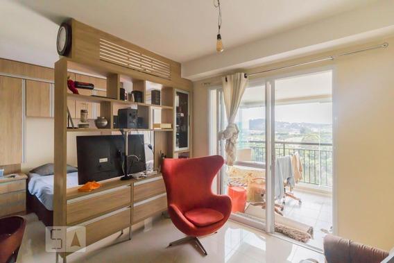 Apartamento Para Aluguel - Picanço, 1 Quarto, 38 - 893018640