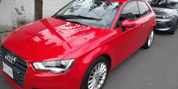 Audi A3 1.4 Ambiente Mt 2016