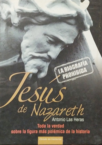 Imagen 1 de 1 de Jesus De Nazareth