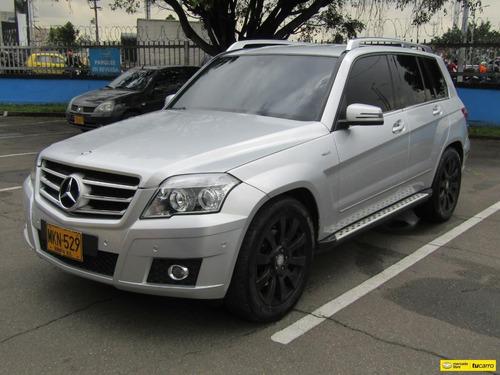 Mercedes-benz Clase Glk 2.2 Cdi 4matic