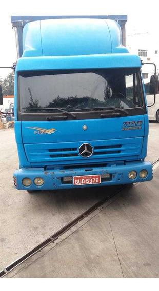 Caminhão Mercedes-benz 712