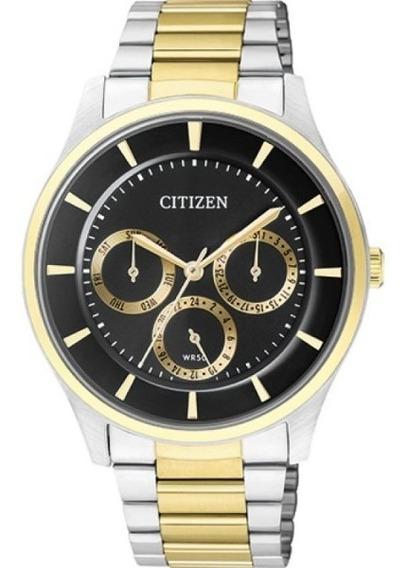 Relógio Citizen Masculino Tz20608p