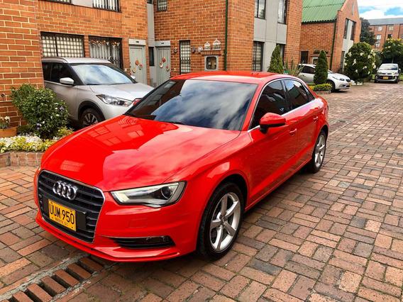 Audi A3 Audi A3 Sport Back