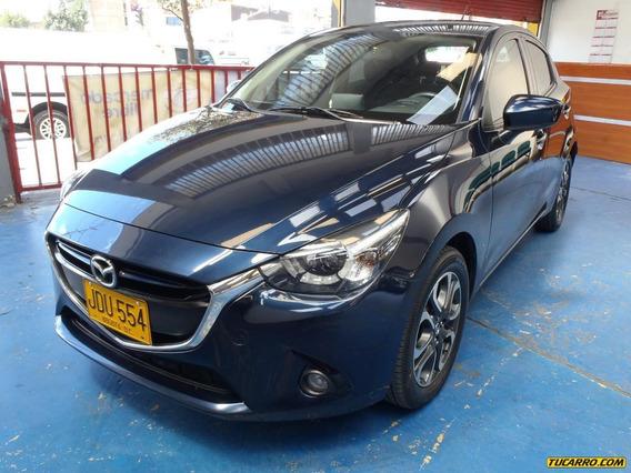 Mazda Mazda 2 Grand Touring Skyactive