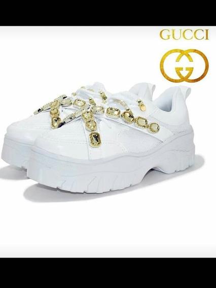 Tênis Gucci Sneaker