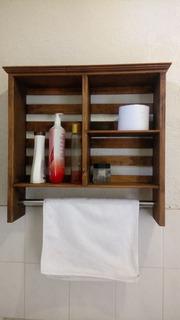 Muble Organizador Para Baño