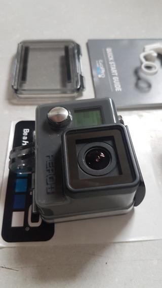 Câmera Filmadora Hero Plus 8mp Fullhd - Gopro