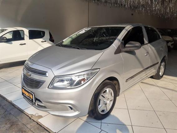 Chevrolet Onix 1.0 Lt Spe/4 Flex Completo 2016 Doc Ok