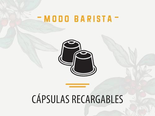Combo Brasil De Cafe De Especialidad Tostado X 3-250 Gr C/u